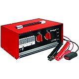 Einhell Batterie-Ladegerät CC-BC 30 (Ladestrom 6-fach, umschaltbare Ladespannung 6V/12V/24V,...