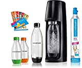 SodaStream Easy Wassersprudler-Set Vorteilspack mit...