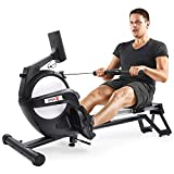 Dripex Rudergerät für Fitness zu Hause, rudermaschine...