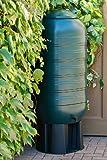 XXL Regentonne aus Kunststoff mit 250 Liter Volumen...