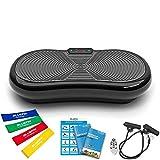 Bluefin Fitness Ultra Slim Power Vibrationsplatte |...