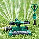 Rasensprenger,Garten Sprinkler Automatische...