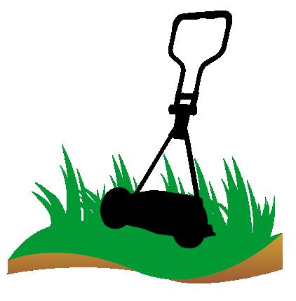 Spindelmäher - Handrasenmäher