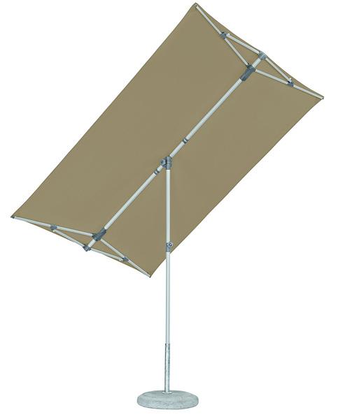 Relativ Balkon Sonnenschirm - Welcher Sonnenschirm auf Balkon? JW23