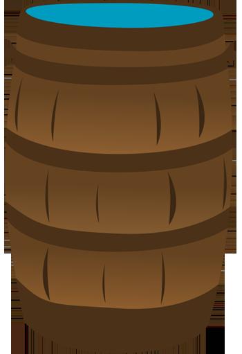 Regenwasserbehälter