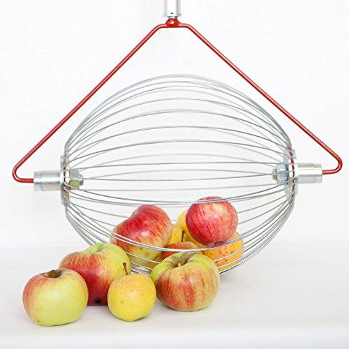 Apfelsammler Rollsammler Fallobstsammler