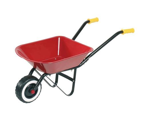 Kinderschubkarre - Schubkarre für Kinder