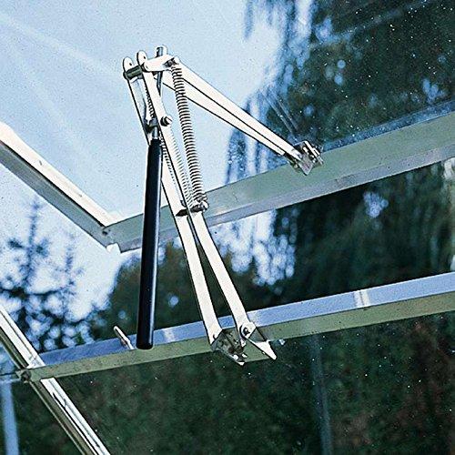 Automatischer Fensteröffner Gewächshaus Gartenhaus