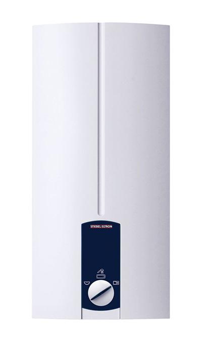 Wunderbar Elektronischer Durchlauferhitzer Für Küche, Dusche Und Bad Im Test