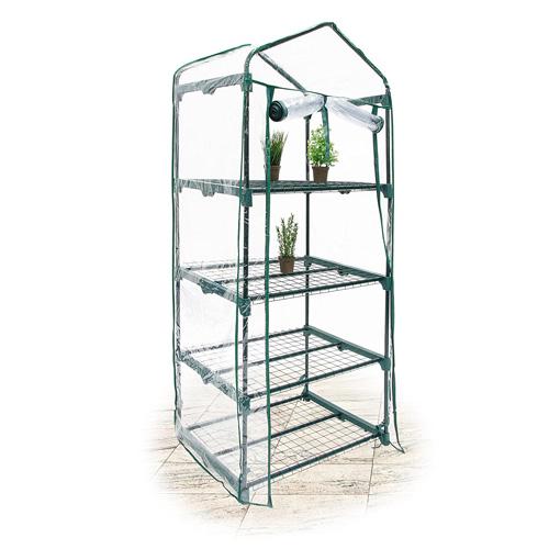 Zimmergewachshaus Aus Glas Oder Kunststoff Kaufen Empfehlungen
