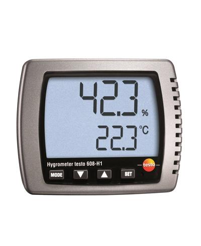 Hygrometer Luftfeuchtigkeitsmesser Luftfeuchtigkeitsmessgerät Luftfeuchtemesser
