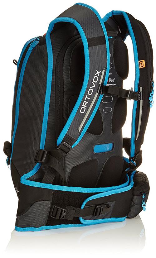 Lawinenrucksack ABS-Rucksack Lawinenairbag