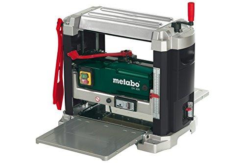 Hobelmaschine - Abrichthobel & Dickenhobel